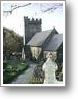 Llanrhidian Church, Gower 2011
